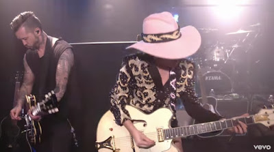 Lady Gaga Peforms 'A-YO' On Bud Light x Lady Gaga Dive Bar Tour
