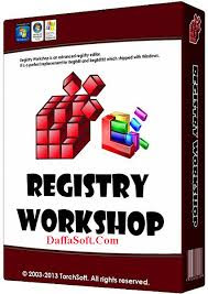 Registry Workshop Español Portable