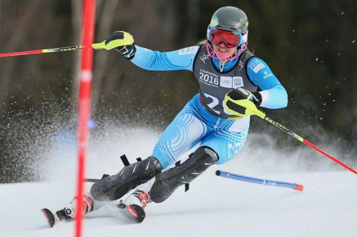 Copa Sul-americana de Esqui Alpino começa em Cerro Catedral