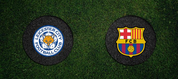 برشلونة وليستر سيتي بث مباشر