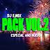 Pack Del Año  Facebook DJ Emix