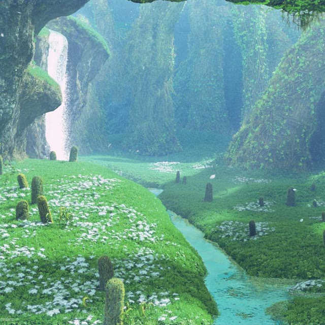 Immortality Made in Abyss Wallpaper Engine