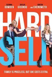 Hard Sell (2016)