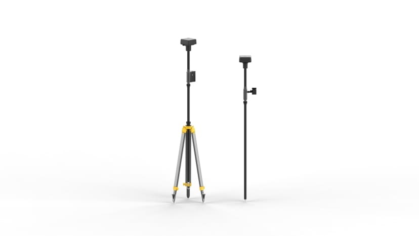 DJI D-RTK2 Mobile Station