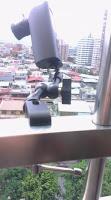 縮時攝影固定支架雲台