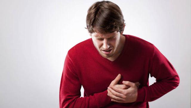 manfaat puasa untuk kesehatan jantung