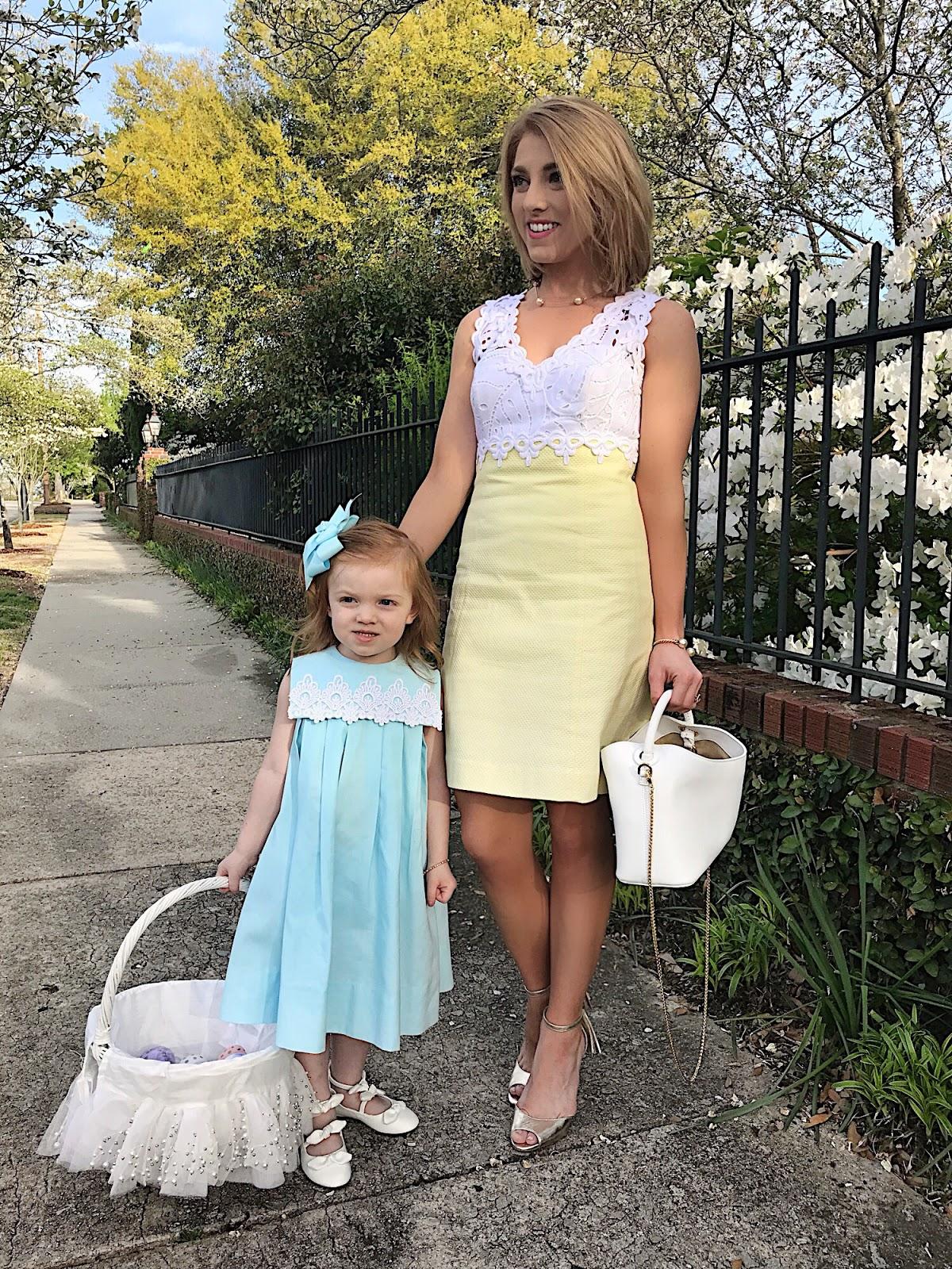 Lilly Pulitzer Sandi Stretch Shift Dress - Something Delightful Blog