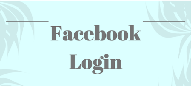 Sign Into Facebook With Google