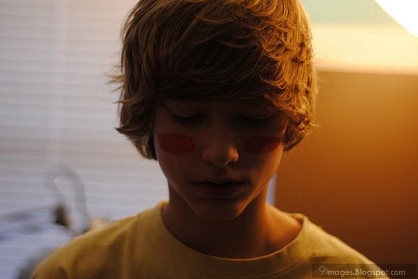 Alone, sad, boy, broken, heart, cry