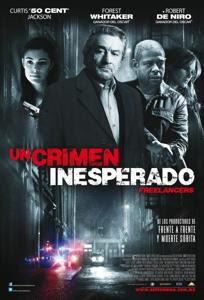 Un Crimen Inesperado – DVDRIP LATINO