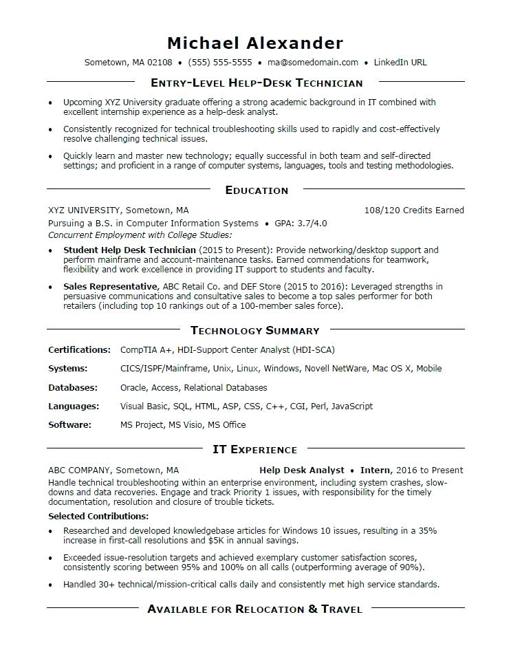 Help With Resume Skills 2019 - Lebenslauf Vorlage Site