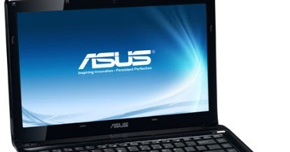 Asus A42Jr Notebook ATI VGA Driver for Windows