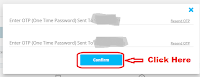 how to change registered mobile number in paytm