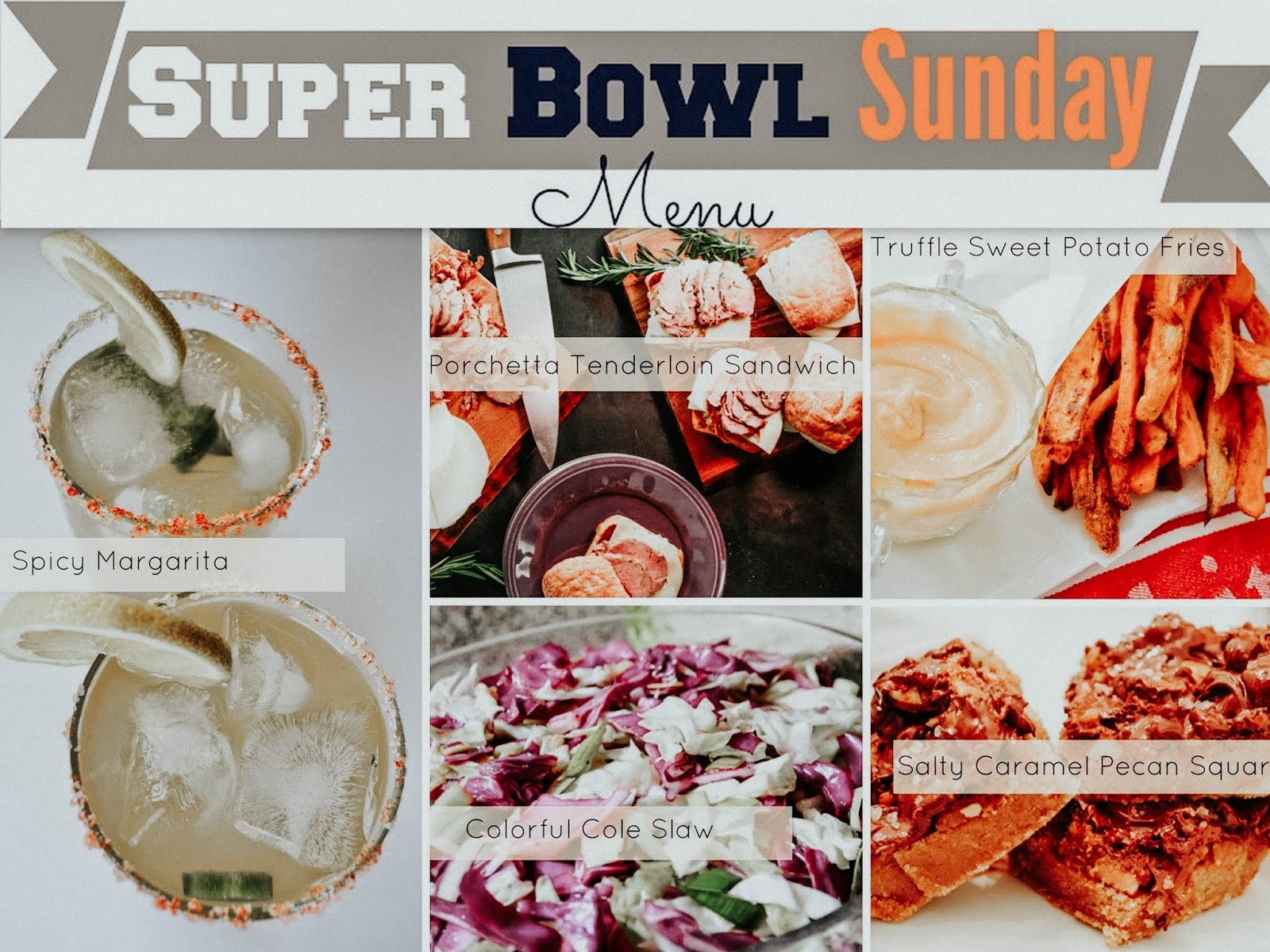 superbowl-biggame-game-day-sunday-snacks-food-menu-
