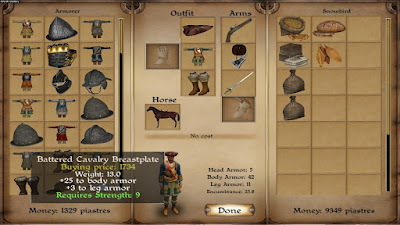 Blood and Gold Caribbean PC Game Free Download