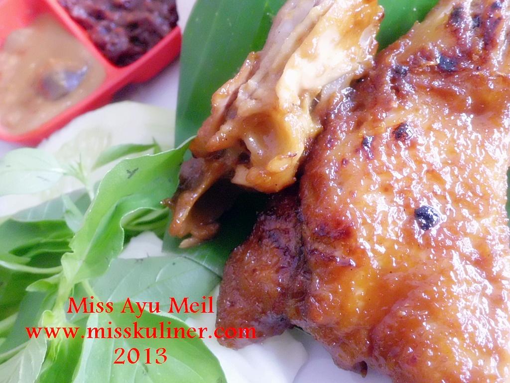 Ayam Panggang 3 Berku Miss Kuliner Dan Narsis
