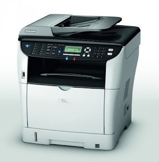 Download Printer Driver Ricoh SP3500SF
