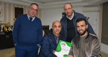 أخبار الزمالك اليوم : الزمالك يتعاقد مع اللاعب حمدي النقاز قادما النجم الساحلي التونسي