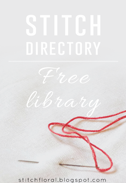 Stitch Directory Free Library