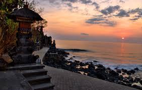 Pura Batu Bolong - Lombok