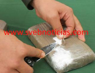 Aseguran 214 kilos de cocaína en puerto de Manzanillo Colima