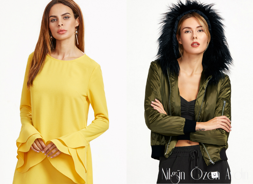 shein wishlist-fashion blogger