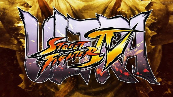 Ultra Street Fighter IV Portada