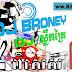 DJ BRONEY Remix Vol 09 | Song Remix 2016