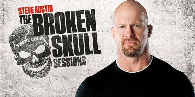 Steve Austin's Broken Skull Sessions Returns, Guest Revealed
