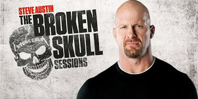 "Steve Austin's ""Broken Skull Sessions"" Next Guest Revealed"
