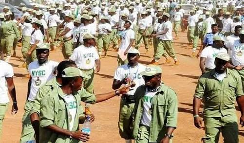 Another dead body of drowned NYSC member recovered