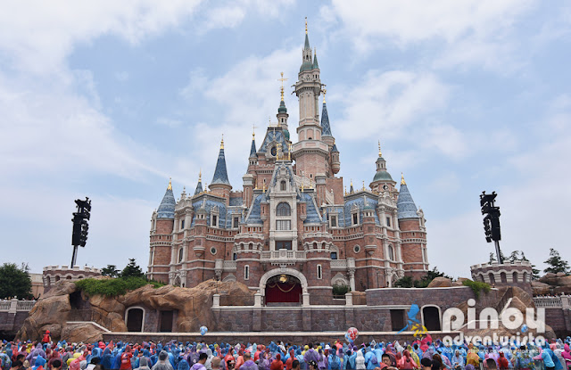 HOW TO GET TO SHANGHAI DISNEYLAND THINGS TO DO