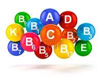 Sumber Vitamin dan Akibat Kekurangan Vitamin Bagi Tubuh Jenis-Jenis Vitamin dan Fungsinya Bagi Tubuh