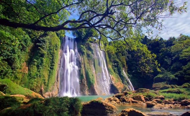 5 Rekomendasi Tempat Wisata Alam Memikat di Sukabumi