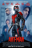 Ant-Man 2015 Dual Audio 720p Hindi BluRay With ESubs Download