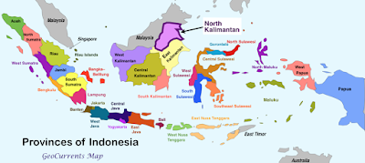 Province in indonesia
