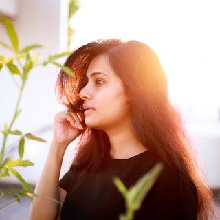 Serial Actress Shruthi Raj Beautiful Saree Pics