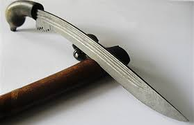 Senjata-Tradisional-Lampung-Nama-Jenis-dan-penjelasan-gambar-lengkap