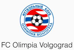 FC Olimpia Volgograd