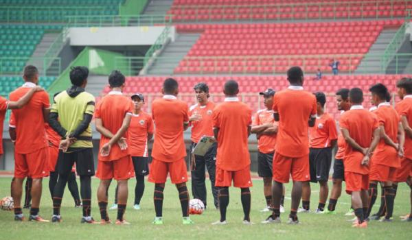 Persija Jakarta Harapkan Marquee Player Segera Merapat