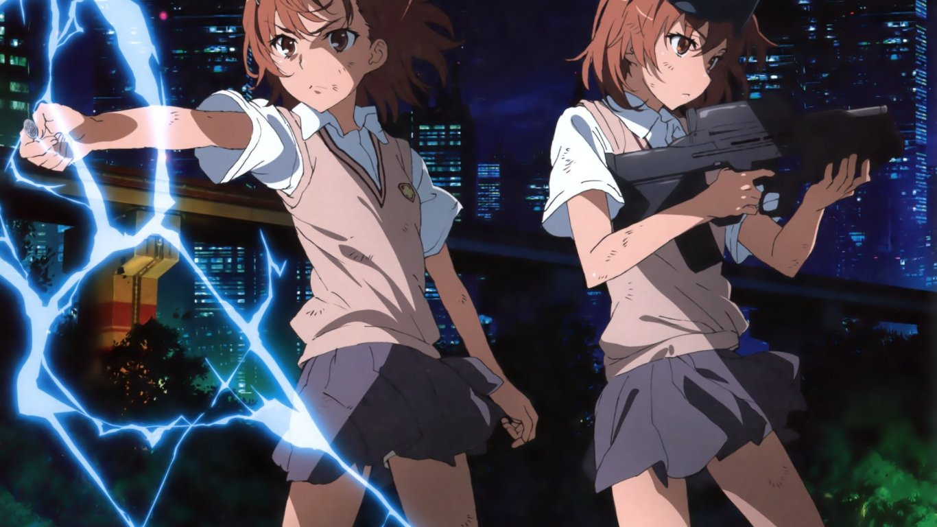 ost to aru kagaku no railgun s. Black Bedroom Furniture Sets. Home Design Ideas