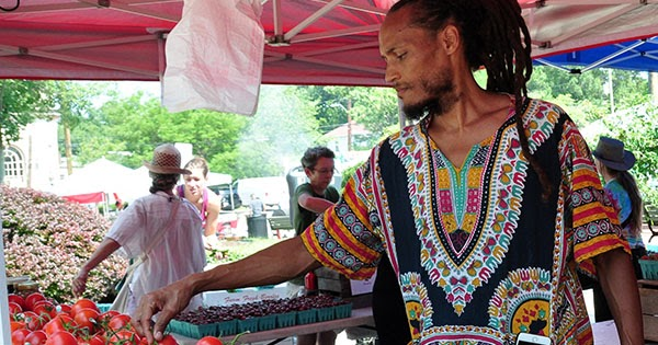 8 Black Owned Health Conscious Businesses Selling Organic