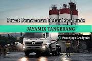 Harga Jayamix Beton Cor Tangerang Terlaris 2019