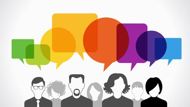 Tips Menghadapi Orang Bodoh yang Komentar di Timeline Medsos Kita