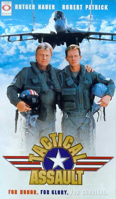 tactical assault 1998