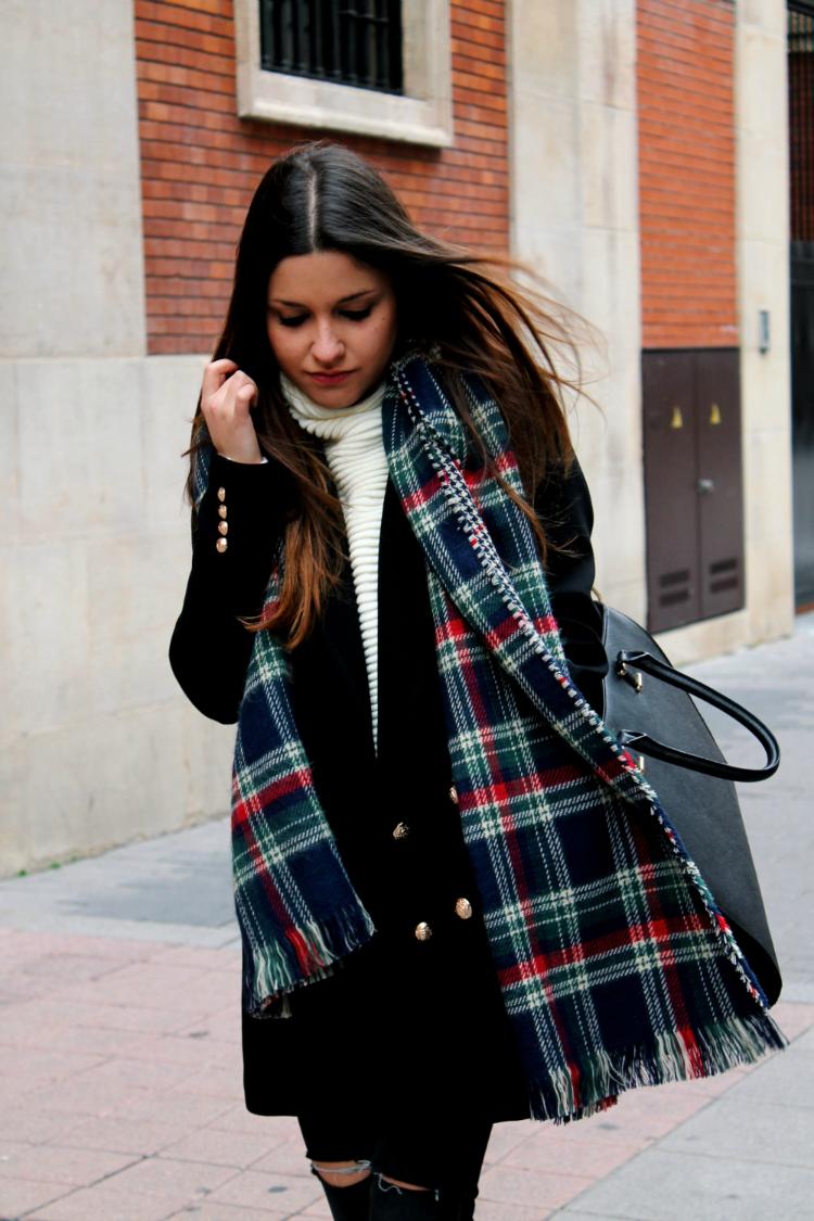 de paseo por León moda