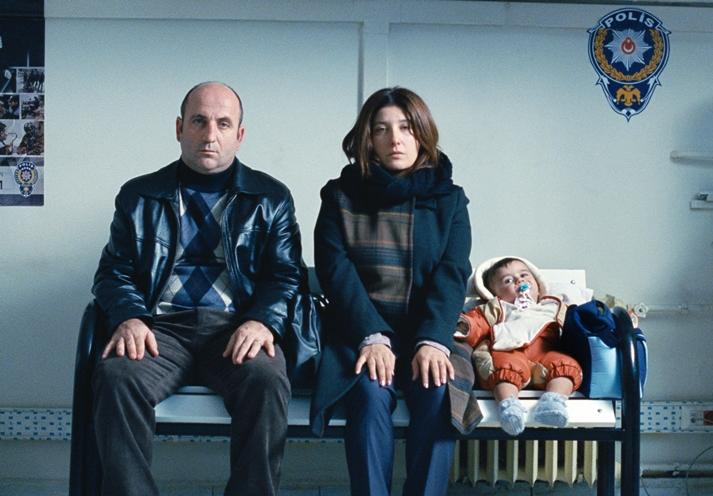 Albüm, de Mehmet Can Mertoğlu