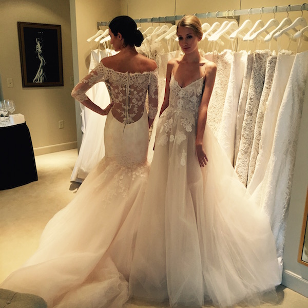 Here's What to Bring When Dress Shopping - Part II