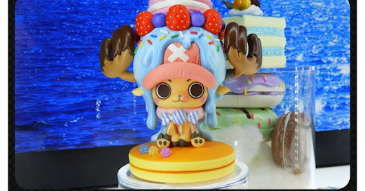 [EXPO] Tony Tony Chopper Ver.OT - P.O.P Limited Edition