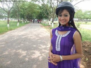 Bangladeshi Nice Girl Photo